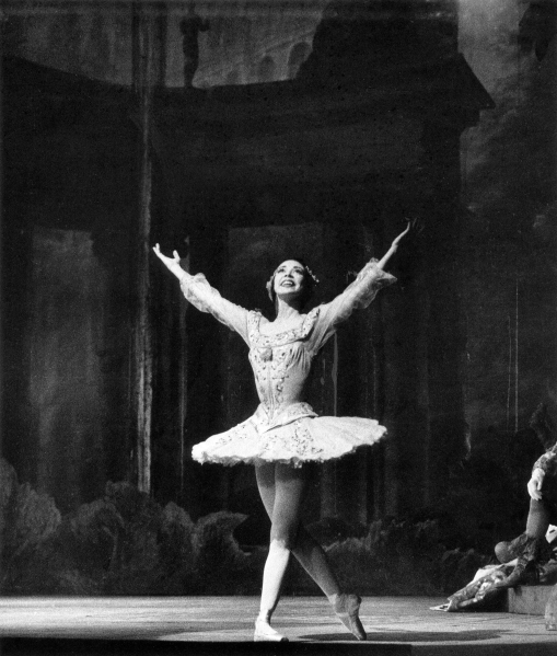 Margot Fonteyn-Roger Wood